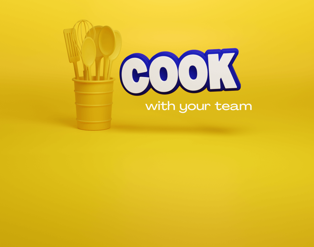 Time to Share Cook