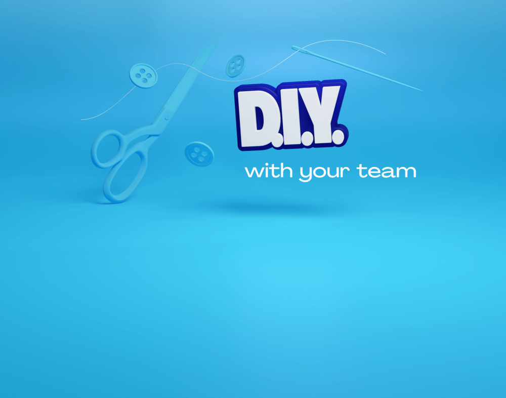 Time to Share DIY