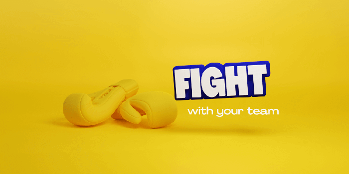 Time to Share Fight