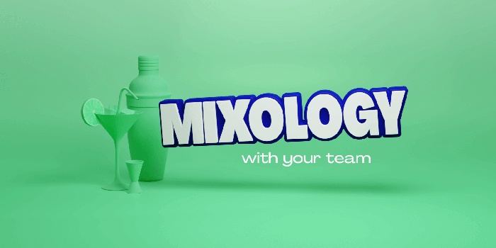 Time to Share Mixology