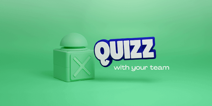 Time to Share Quizz