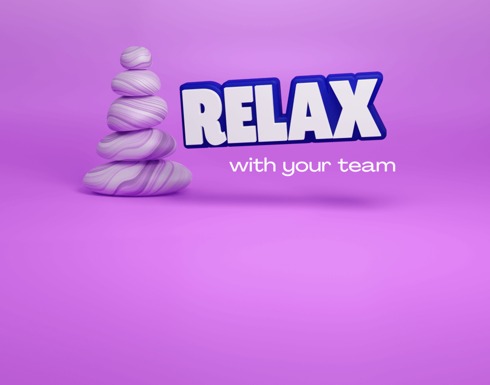 Time to Share Relax